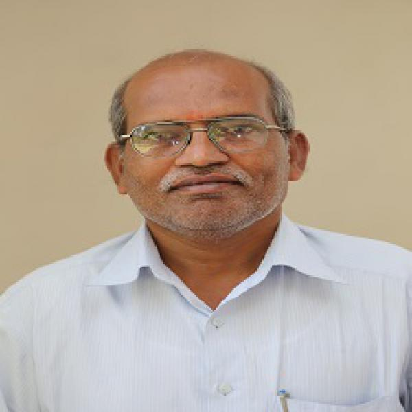 Mr. K. Srinivas Rao, Additional charge of  FAO