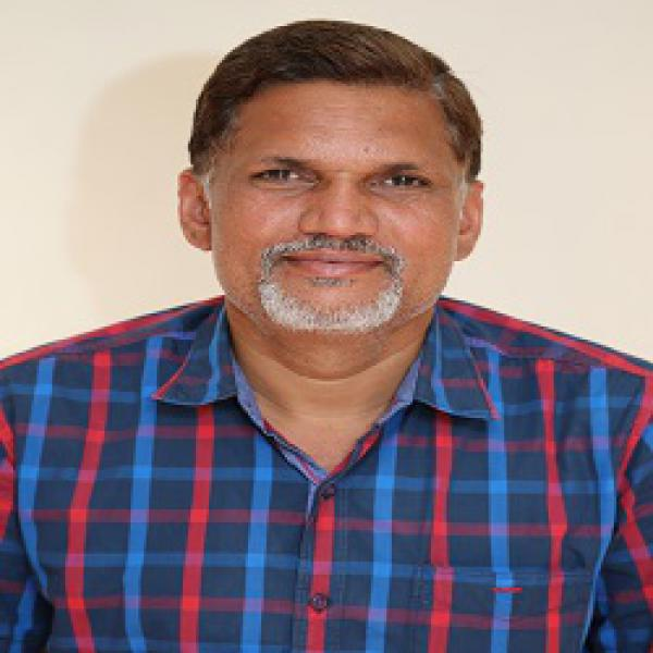 Mr. R. Uday Kumar, Private Secretary