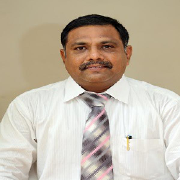 Mr. B. Ramesh, Personal Assistant