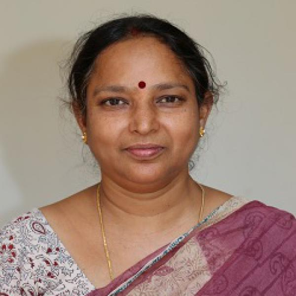 Ms. P. Lakshmi, Assistant