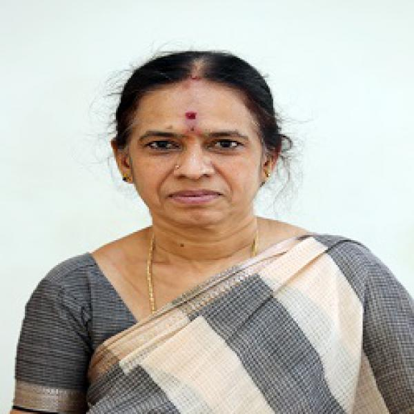 Ms. Sudha Valli Tayaru, Assistant